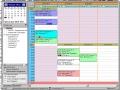 Расписание приёма стоматологических пациентов в DentExpert