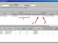 Информация о бонусах в финансовой информации стоматологического пациента, в DentExpert